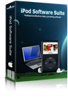 iPod Software Suite Mac