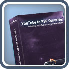 YouTube to PSP Converter