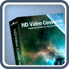 HD Video Converter Mac