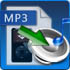 Convert WMA, AAC, M4A to MP3