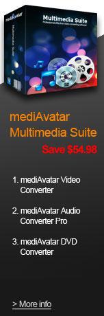 Multimedia Suite