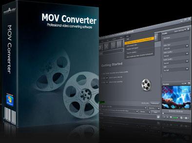 MOV Converter