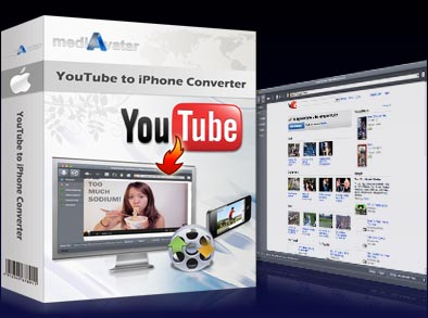 YouTube to iPhone Converter Mac